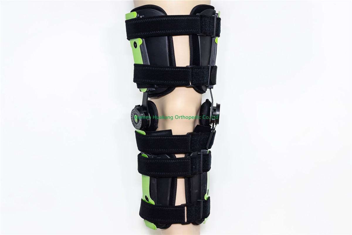 Medical Lightweight hinged Knee Brace Arthritis Sale