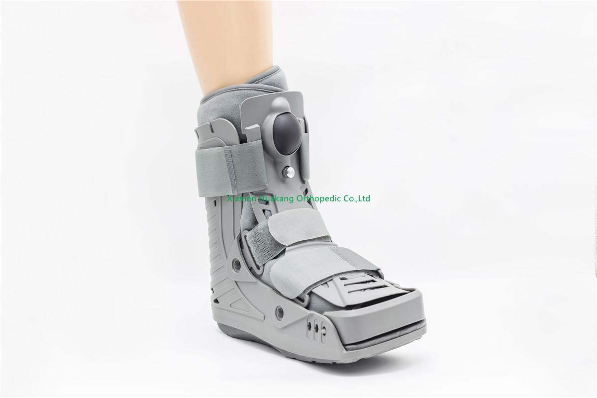 best Low price Short aircast walking boots
