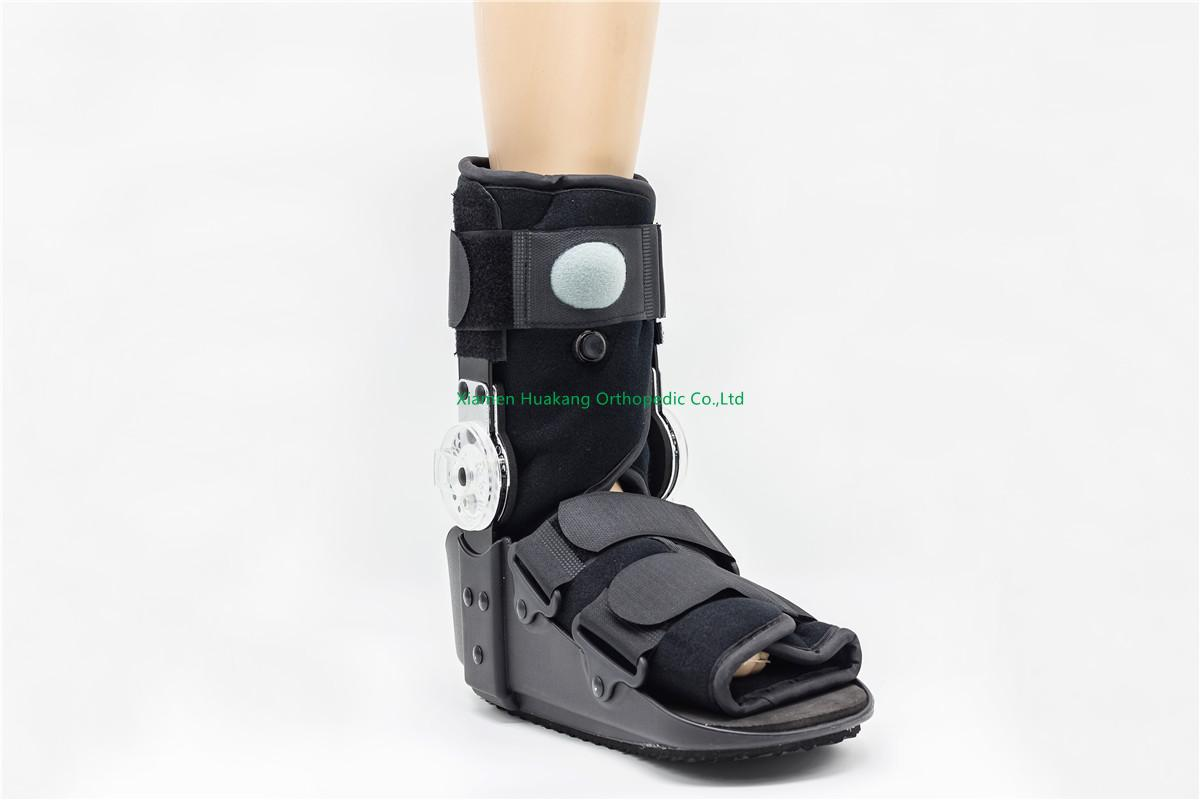 best price top quality Shorter recovery walking boot
