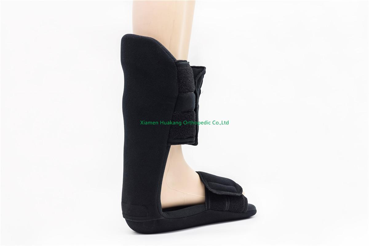 Airliner night splint foot ankle braces