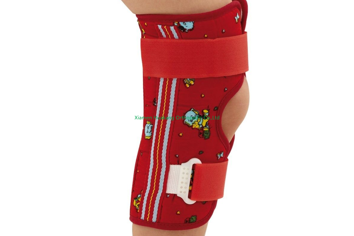 Children/kids Paeidatric Knee sleeve support