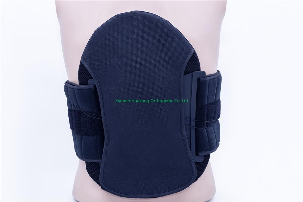 Lumbosacral back belt wasit support