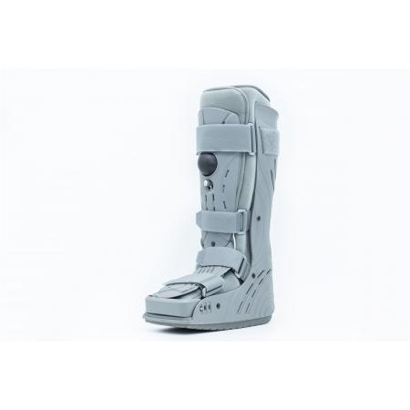 Pneumatic fracture Walking boot braces post surgery