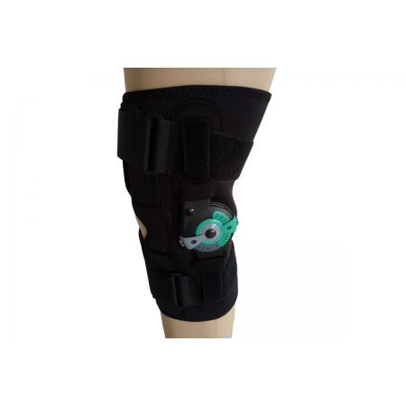 Adjustable Rotary knee sleeves braces